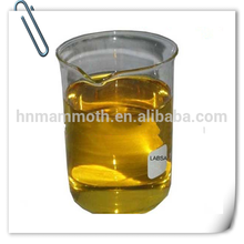 LABSA Linear Alkyl Benzene Sulphonic Acid surfactant