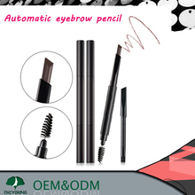 Automatic rotation eyebrow pencil waterproof eyebrow pencil