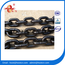grade 80 chain / alloy steel chain / galvanized chains 10mm