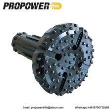 Propower ingersoll rand dth hammer and bit Hole Boring Button Rock Drill Bit