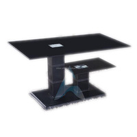 living room glass table/ coffee table/ centre table