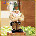 2017 Antique Garden Gnomes Toys For Garden Decor