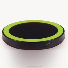2016 Hot Selling QI Wireless Charger For Smart Phones