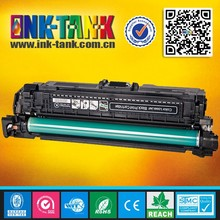 Compatible replaces for toner hp 400a/401a/402a/403a use in M570dn M575dn M575f M551dn