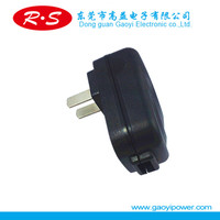 Free Sample! AC/DC Adapter 5v 1a usb power adapter with 60950.60335.61347.61558 safety standard