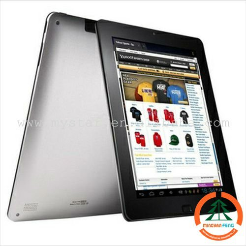 9.7inch IPS screen MID with Android4.0 MID WiFi,3G MID