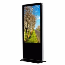 "55"" LCD Commercial Advertising Display Screen"