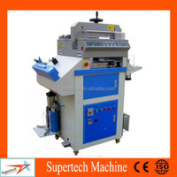 CE New Design Photo Album Binding Machine 10 In 1