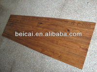 Distressed chestnut solid wood flooring