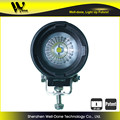 Oledone10W off road led work light, motorcycle led driving light