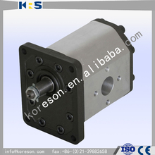 Group 3 Hydraulic Gear oil Pump price for Construction Machinery and Heavy industry