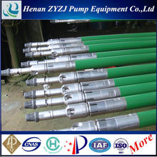 Chinese Professional Progressive Cavity Pump Manufacturers