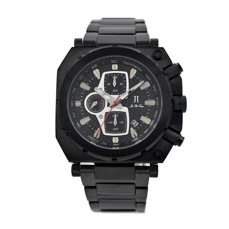 Big dial multifunction movement chronograph OS20 quartz mens sports watch