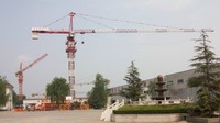 Small tower crane price heavy construction equipment for sale in Philippines