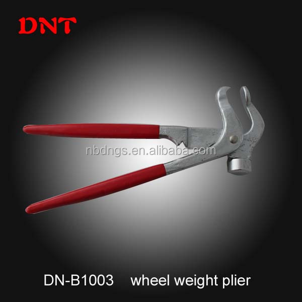high quality removing tool of wheel weight tool