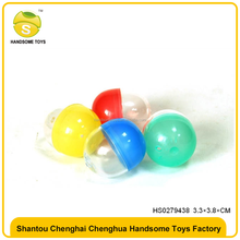 Very Cheap Wholesale 33*38mm Capsules Toys for Vending machine, Promotion Gifts