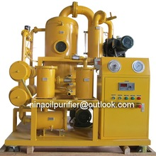 Latest Tech Transformer Oil Recycling unit, Insulating Oil Treatment Machine for sale