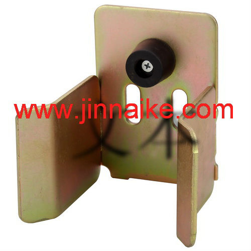 sliding gate door stopper for garage door,gate end stopper