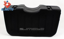 Motorcycle ZJMOTO 50L Spare Parts ATV Bags Front TrunK Case For 250cc ATVs Quad Bike SD1-F50 Hot Sale