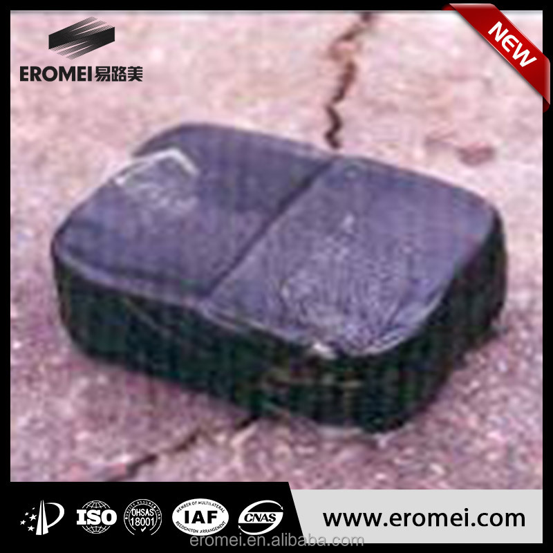 hot sale & high quality rubberized waterproof asphalt joint filler with best quality and low price
