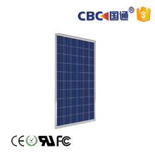 240W Poly silicon module for solar system