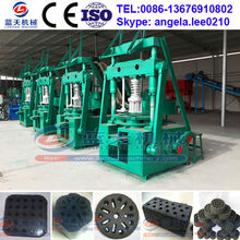 Artificial Coal Making Machine For Honeycomb Or Rod Shape Coal Briquettes