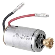 390 540 7.4v 7.2v dc motor for rc toy car A979