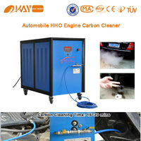 CE TUV ISO9001 Passed CCS1500 Automotive Gasoline Engine High Pressure Cleaner