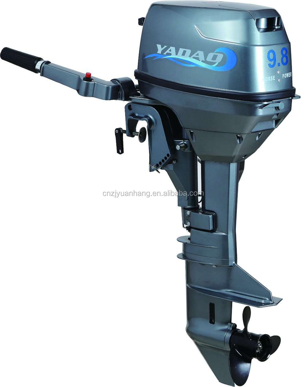 New condition 2 stroke outboard engine postion boat for What is the best outboard motor