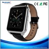 "2015 New F2 Smart Watch 1.54"" Touch Screen Android And IOS With Heart Rate Monitor IP66 Waterproof"