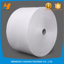Environment-friendly White Thin Foam Packing Material Epe Polyethylene Packaging Roll