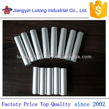 new design aluminum tube,round pipe