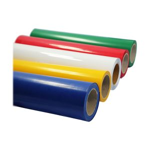 "PVC Digital Heat Press Transfer Vinyl 20"" x 21 Yard Each Roll"