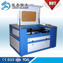 Factory directly sale desktop laser engraving machine for stamp,acrylic, wood