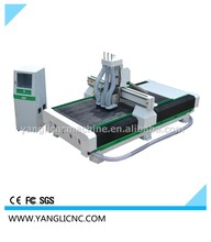 Multi-function drilling Panel Furniture CNC Router