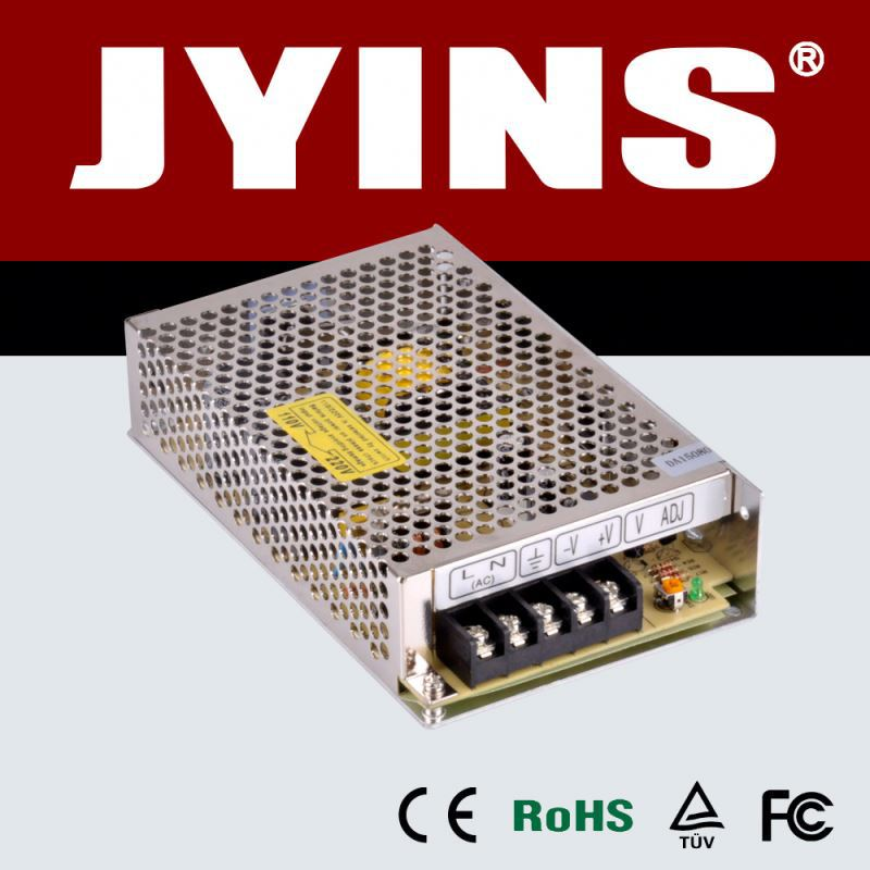 S-60-12 radio power supply