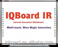 great students Infrared Interactive Whiteboard