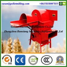 Multifunctional farm Rice wheat beans corn paddy sheller thresher machine