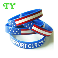 New Arrival Low Price Silicone Watch Bracelet
