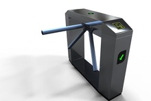 access control tripod turnstile security gate with Factory Price