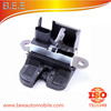 Block Rear Trunk Lid Lock Latch For VW Volkswagen Golf GTI Passat New Polo Tiguan 5KD827505 5ND827505 6RD827505