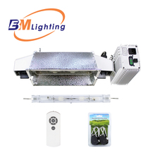 Eonboom lighting guangzhou lamp failure protection 630w DE CMH grow light ballast/kit/fixture for hydroponic growing