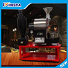 multifunction dry fruit roaster nuts coffee bean roasting machine