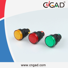 CNGAD GD16-30DS 30mm round LED Indicator light