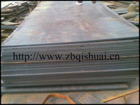 Qishuai high quality products hard alloy steel plate made in China