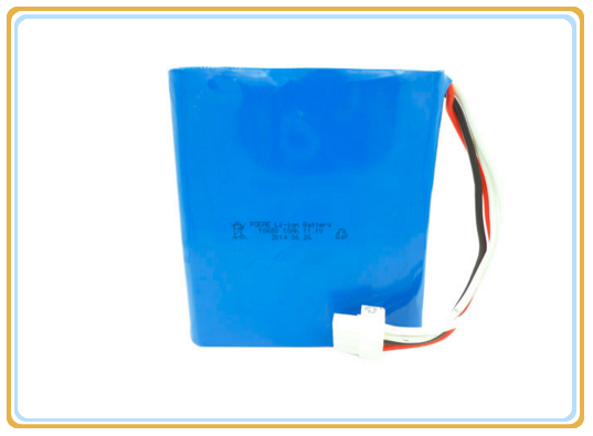 CE UN38.3 Rohs Certificate lithium ion battery pack 12v 10ah