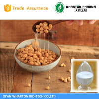 Supply Pure Natural organic natto powder nattokinase