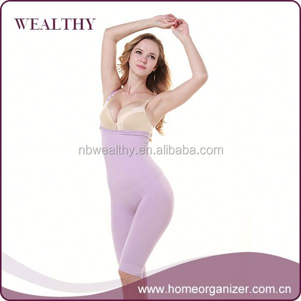 High Quality factory directly neoprene hot body shapers slimming vest sports suit lose weight