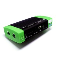 Hot sell emergency car jump starter charger booster