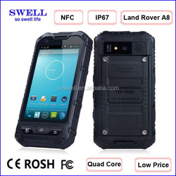 Low price high performance smartphone rugged mobile phone NFC large warehouse management